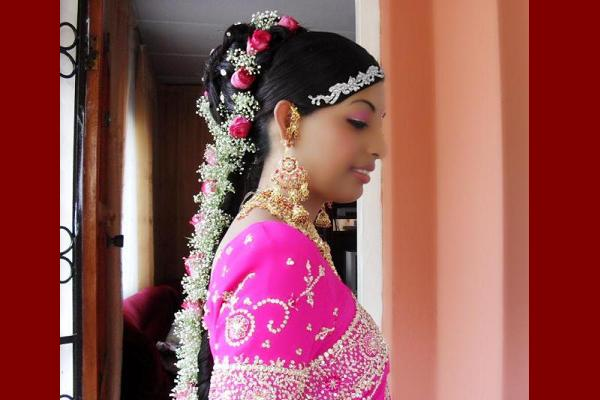 hairstyles-for-indian-wedding