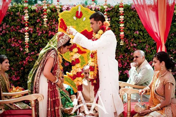 Indian Wedding Day