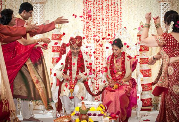 Indian Wedding Traditions 1