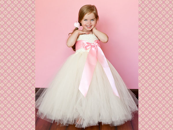 ivory-wedding-flower-girl-dresses
