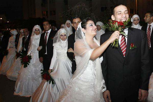 lebanese-wedding