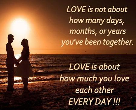 Love Quotes For Him - Easyday