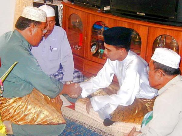 muslim-wedding-traditions