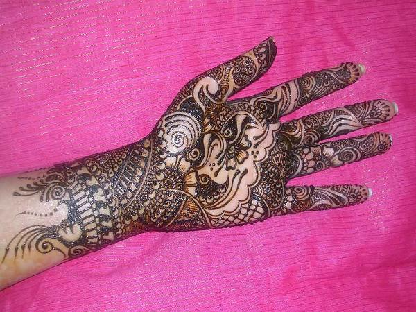 new-mehandi-designs