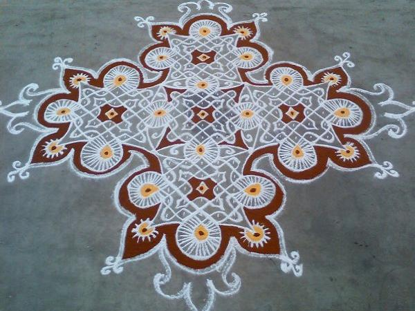 pongal-rangoli