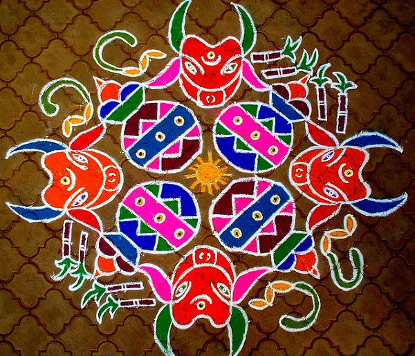 rangoli-with-dots-2
