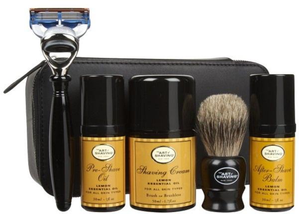 shaving-kit