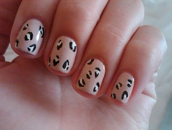 Pictures Of Cute And Easy Nail Designs