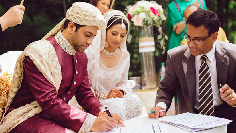 Image result for islamic marriage photography