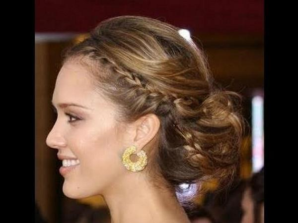 Magnificent 19 Simple Yet Beautiful Wedding Hairstyles Easyday Short Hairstyles For Black Women Fulllsitofus