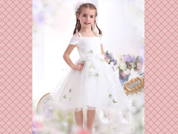 tulle-flower-girl-dresses