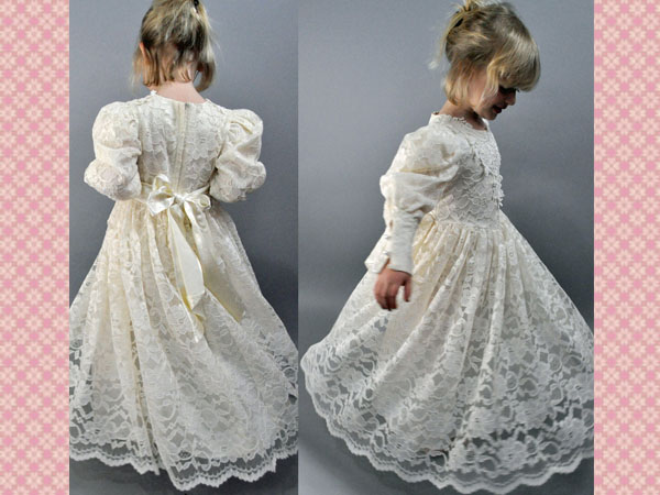 vintage-flower-girl-dresses