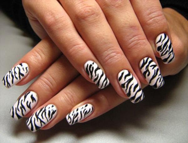 zebra-nail-art-designs