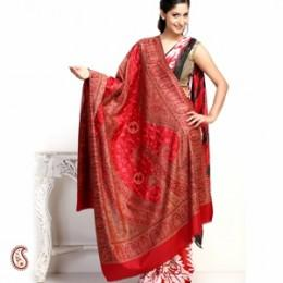 Diwali-saree