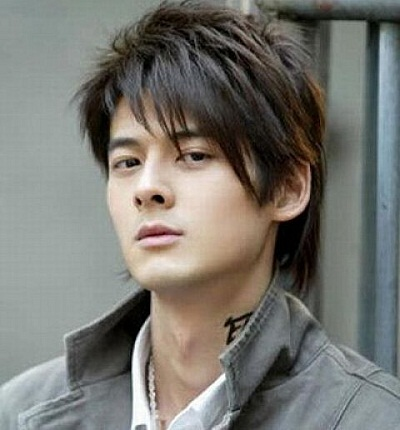 Hairstyles Asian Male : Latest Hairstyles for Men 2013 - Easyday