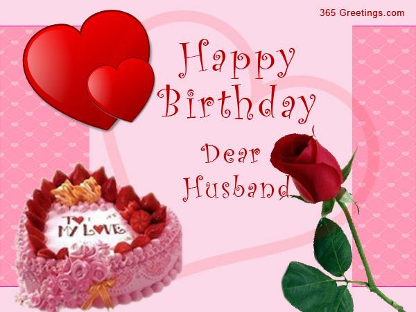 Birthday Cards Easyday – Birthday Cards for Husband with Love