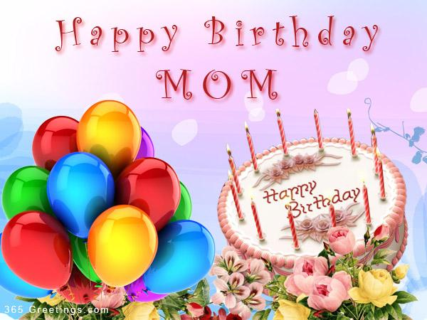 How To Make Birthday Cards At Home For Mother