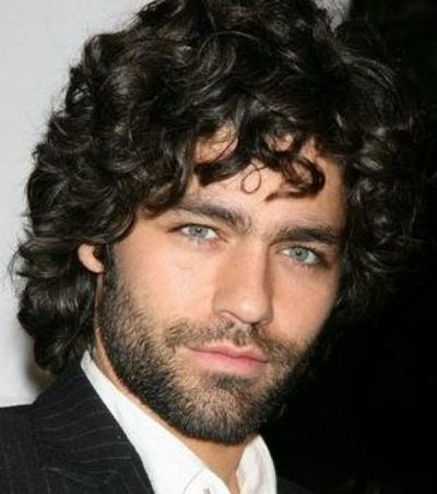 Curly Mens Hairstyles Easyday