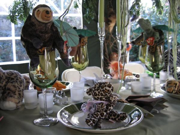 Wonderful Jungle Baby Shower Decoration Ideas 600 x 450 · 54 kB · jpeg