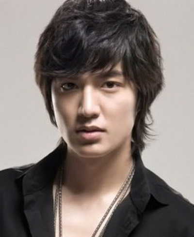 This actor, Lee Min Ho, is probably the most popular Korean actor ...