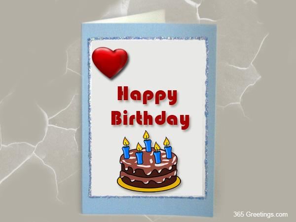 Mens Birthday Cards For Facebook ~ Birthday cards easyday