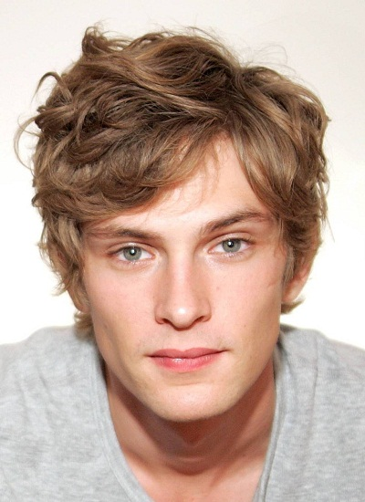 Latest Hairstyles For Men 2013 Easyday