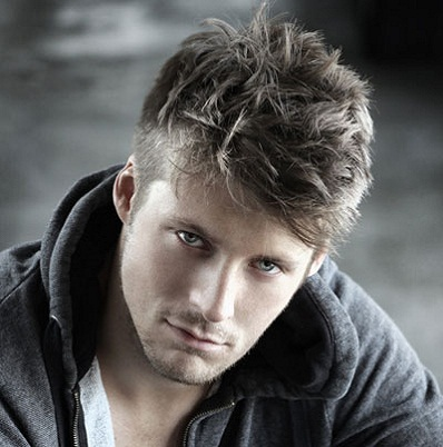 Admirable Latest Hairstyles For Men 2013 Easyday Hairstyle Inspiration Daily Dogsangcom