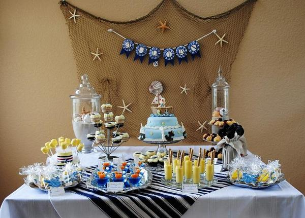 nautical-baby-shower-decorations