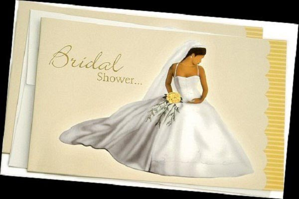 African-American-Bridal-Shower-Invitation