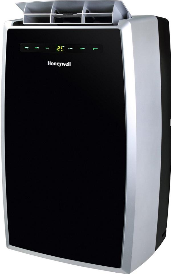 honeywell portable air conditioner mn12ces manual