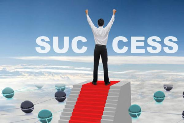How-to-be-Successful