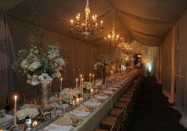 Irish Wedding Feast Easyday