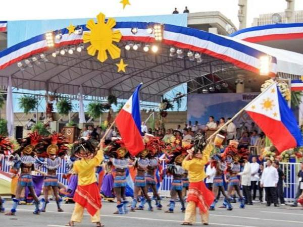 Philippines-Independence-Day