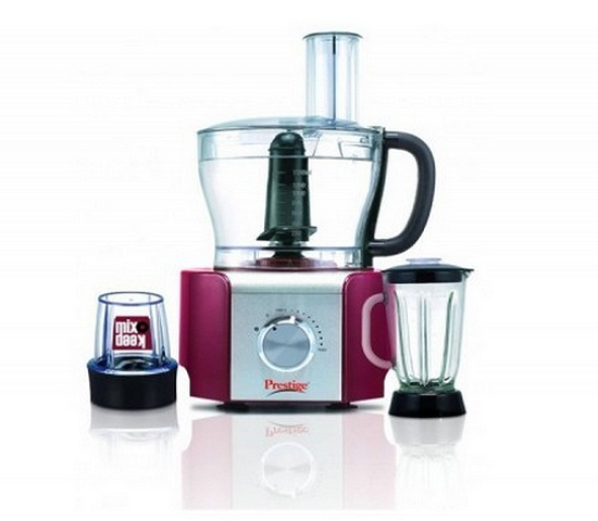 Food processor reviews easyday for Cuisine prestige