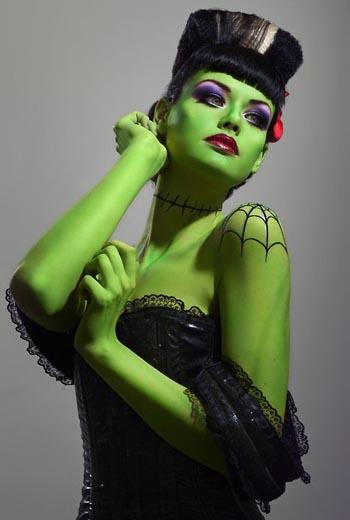 beautiful-halloween-makeup
