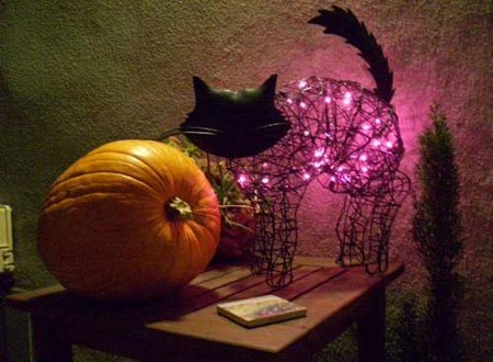 black-cat-decoration