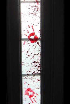 bloddy-hand-window