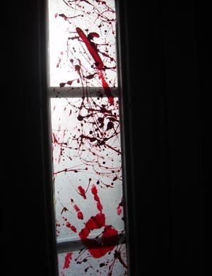 bloddy-splatter