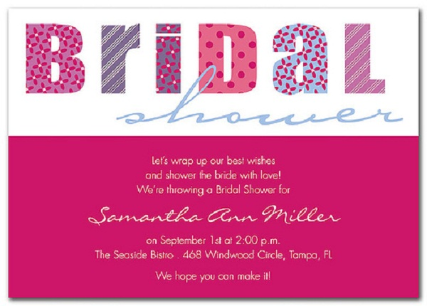 ... bridal shower invitations this website may be your option inexpensive