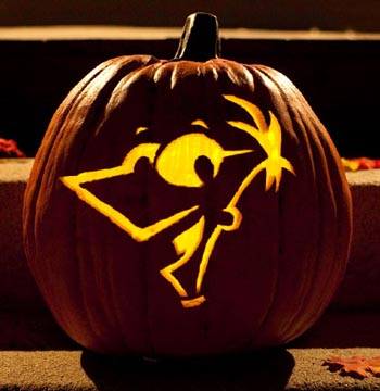 cute-pumpkin-carving