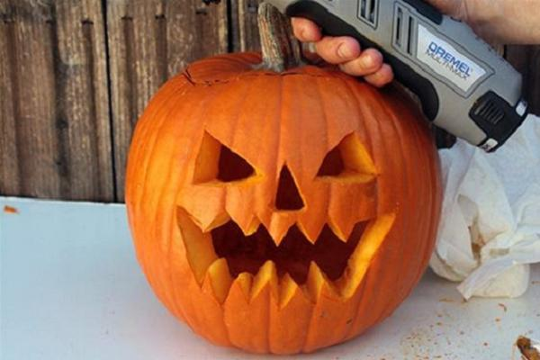 Pumpkin Carving Ideas and Patterns for Halloween 2016 ...