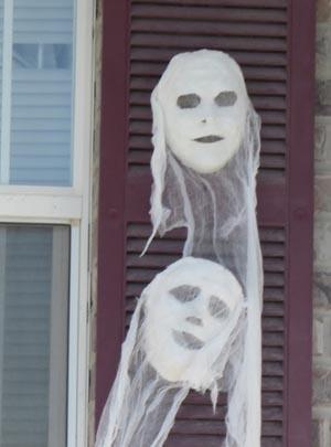 ghost-masks