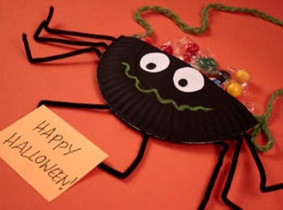Halloween Crafts Best Halloween Craft Ideas Easyday