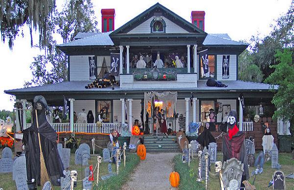 halloween decoration-ideas