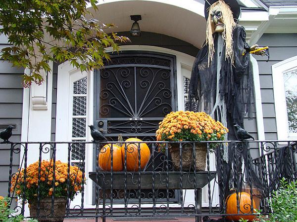 halloween-decorations