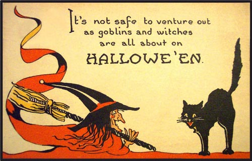 Happy halloween quotes wishes and halloween greetings for 2014 halloween greeting cards m4hsunfo