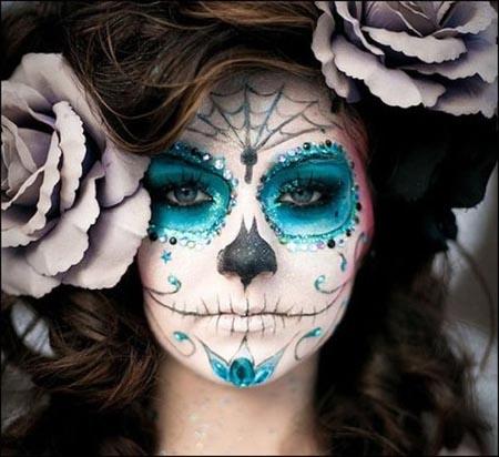 halloween-makeups