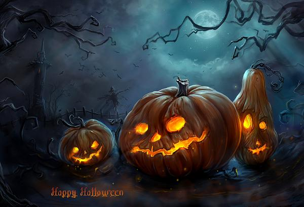 halloween-meaning