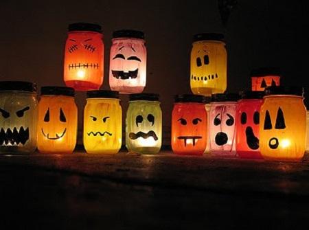 jar-lantern
