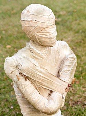 mummy-hallowee-decor